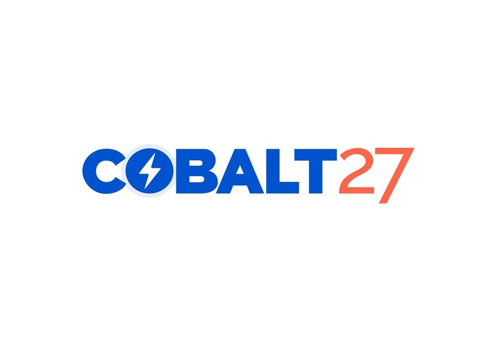 COBALT27 Logo