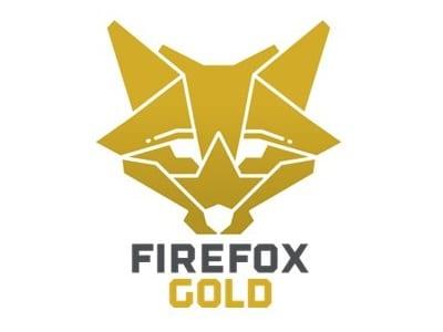 FireFox Gold